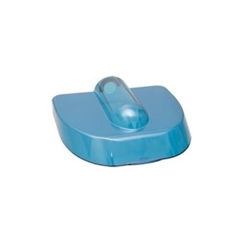 Gelinter Bebedouros e Filtros - tampo Purificador Libell aquaflex azul
