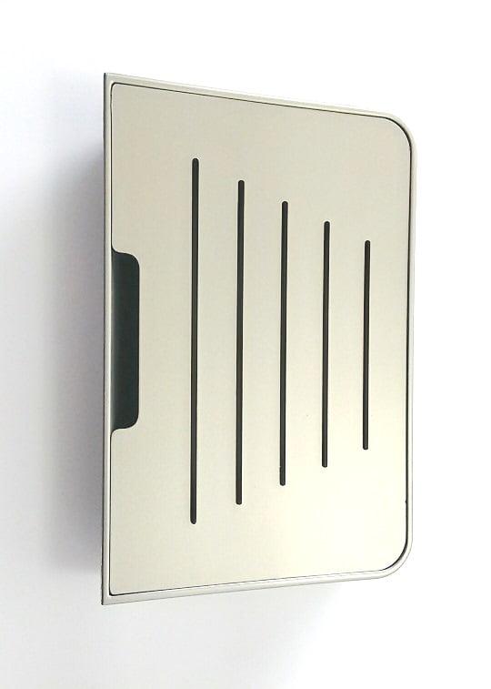 Gelinter Bebedouros e Filtros - Pingadeira porta copo Electrolux purificador PA30G prata