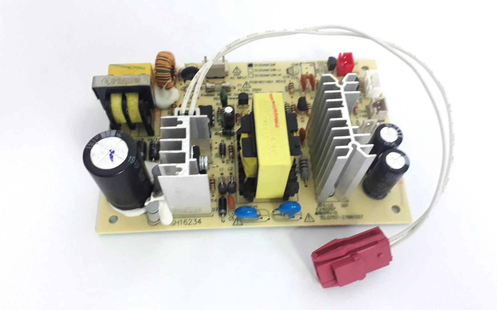 Gelinter Bebedouros e Filtros - Placa potência fonte Electrolux PE 11B PE11X