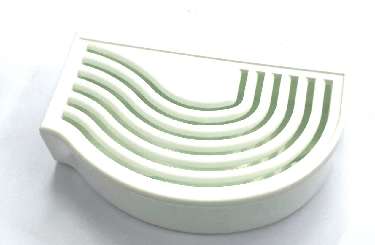 Gelinter Bebedouros e Filtros - Pingadeira IBBL purificador FR600 branca