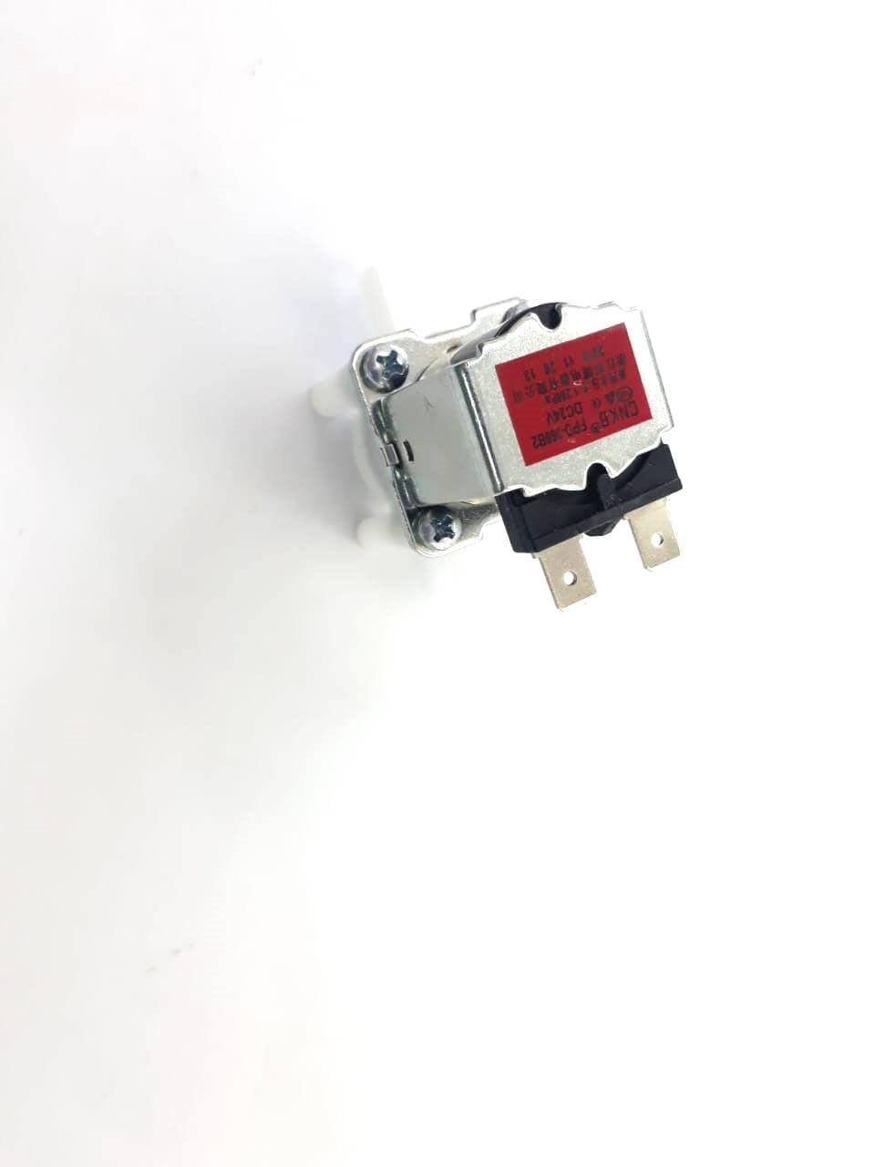 Gelinter Bebedouros e Filtros - Vàlvula solenóide de água gelada Electrolux PE11B PE11X
