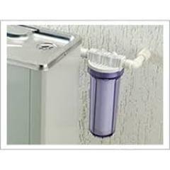 Gelinter Bebedouros e Filtros - Refil elemento filtrante para filtro Loren Acqua 10 polegadas
