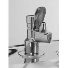 Gelinter Bebedouros e Filtros - kit Torneiras jato e copo para bebedouro pressão marcas diversas