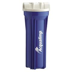 Gelinter Bebedouros e Filtros - filtro Refil elemento filtrante para Caixa D'água Aqualimp