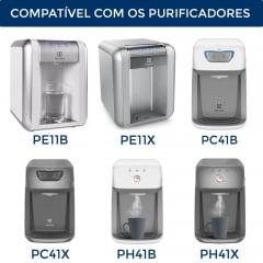 Gelinter Bebedouros e Filtros - Filtro Refil Electrolux PE11B PE11X PC41B PC41X PH4B PH41X  original