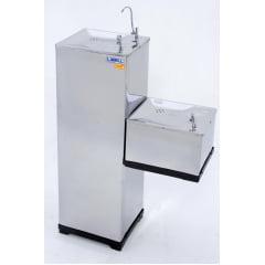 Gelinter Bebedouros e Filtros - Filtro refil interno para bebedouro de pressão BEGEL, BELLIERE, MASTERFRIO, LIBELL, HIZA, NATUGEL
