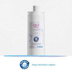 Gelinter Bebedouros e Filtros - filtro refil IBBL CZ+7 para purificador FR600, Evolux, Imaginare, speciale, expert