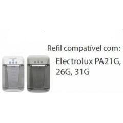 Gelinter Bebedouros e Filtros - Filtro Refil Electrolux PE11B, PE11X, PA21G, PA26G, PA31G compatível