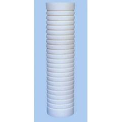 Gelinter Bebedouros e Filtros - Refil elemento filtrante 9 3/4 para filtro caixa d'água
