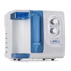 Gelinter Bebedouros e Filtros - Cabeçote suporte do filtro Libell Aquafit completo