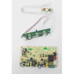 Gelinter Bebedouros e Filtros - Conj. placa potência fonte Electrolux PA 20G, 25G, 30G