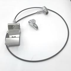 Gelinter Bebedouros e Filtros - Kit torneira acionamento pedal para bebedouro