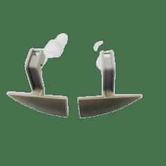 Gelinter Bebedouros e Filtros - Kit torneiras para bebedouro Begel stile