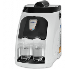 Gelinter Bebedouros e Filtros - bóia purificador Libell Aquaflex