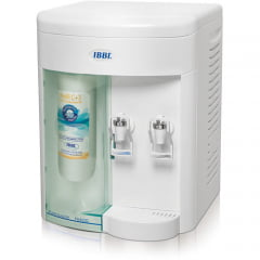 Gelinter Bebedouros e Filtros - kit torneira para Purificador IBBL FR600 PFN2000