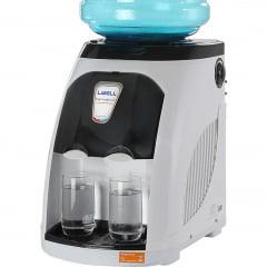 Gelinter Bebedouros e Filtros - kit torneira Libell Purificador Aquaflex / Bebedouro Stilo cor preta
