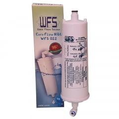 Gelinter Bebedouros e Filtros - refil filtro para purificador de água Europa Nobless / Da Vinci compatível