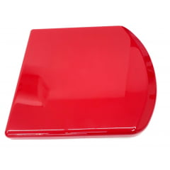 Gelinter Bebedouros e Filtros - tampo superior IBBL purificador FR600 Exclusive / Expert vermelho